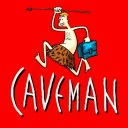 Caveman - Rob Becker
