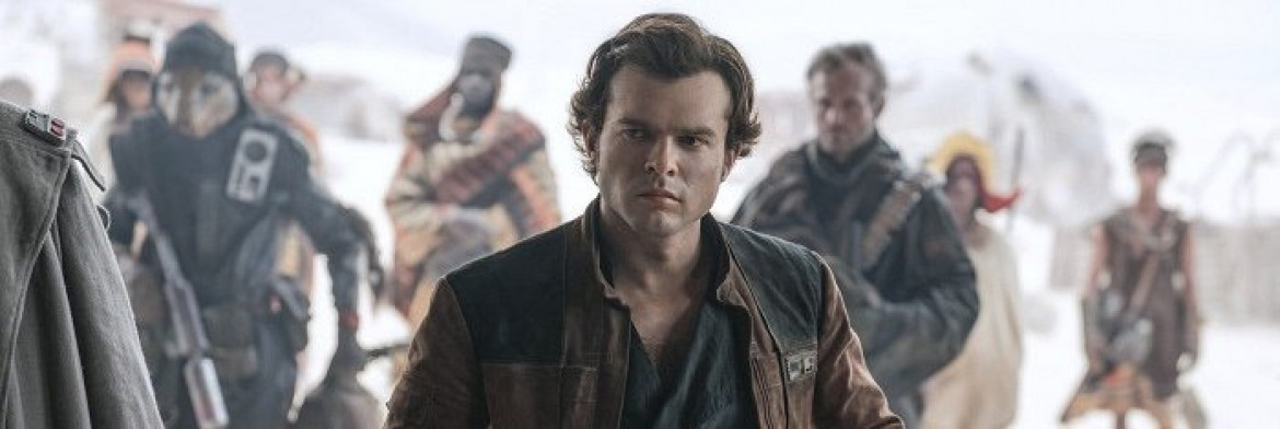 Solo: Star Wars Story   ...   3D